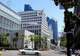 Courthouses, & Government Buildings